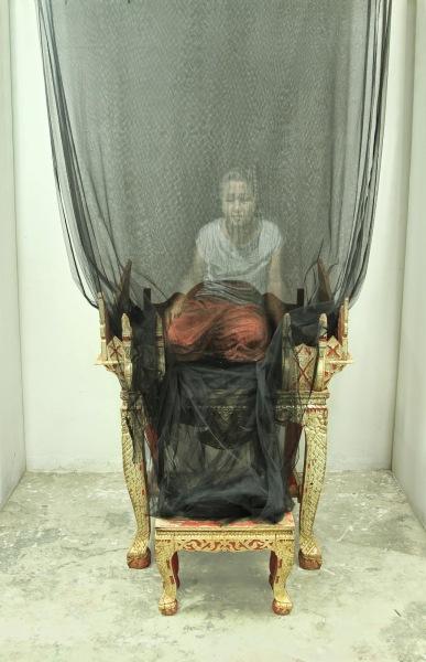 8 Buddhist saint of child
