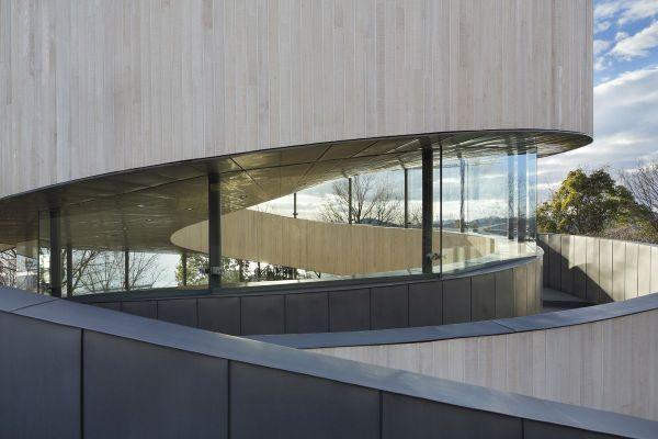 Ribbon Chapel  NAP Architects  Hiroshima (6)