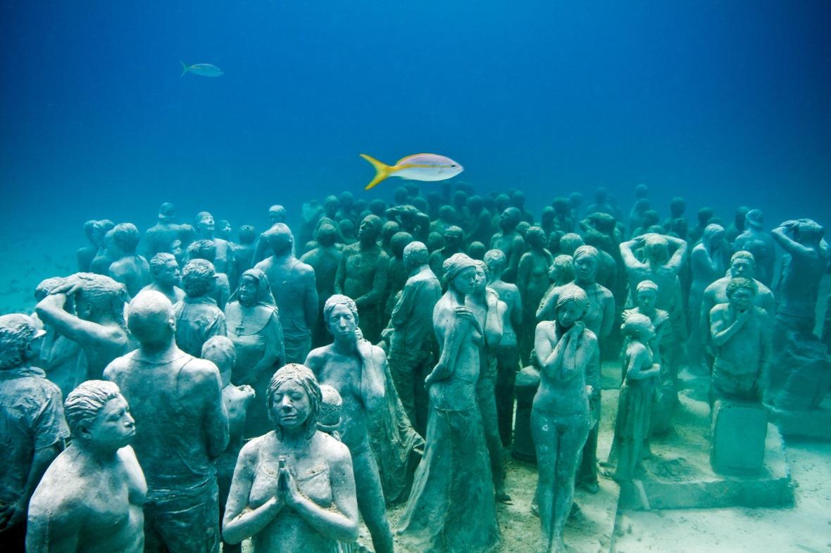 Underwater-Sculptures-by-Jason-de-Caires-Taylor-3