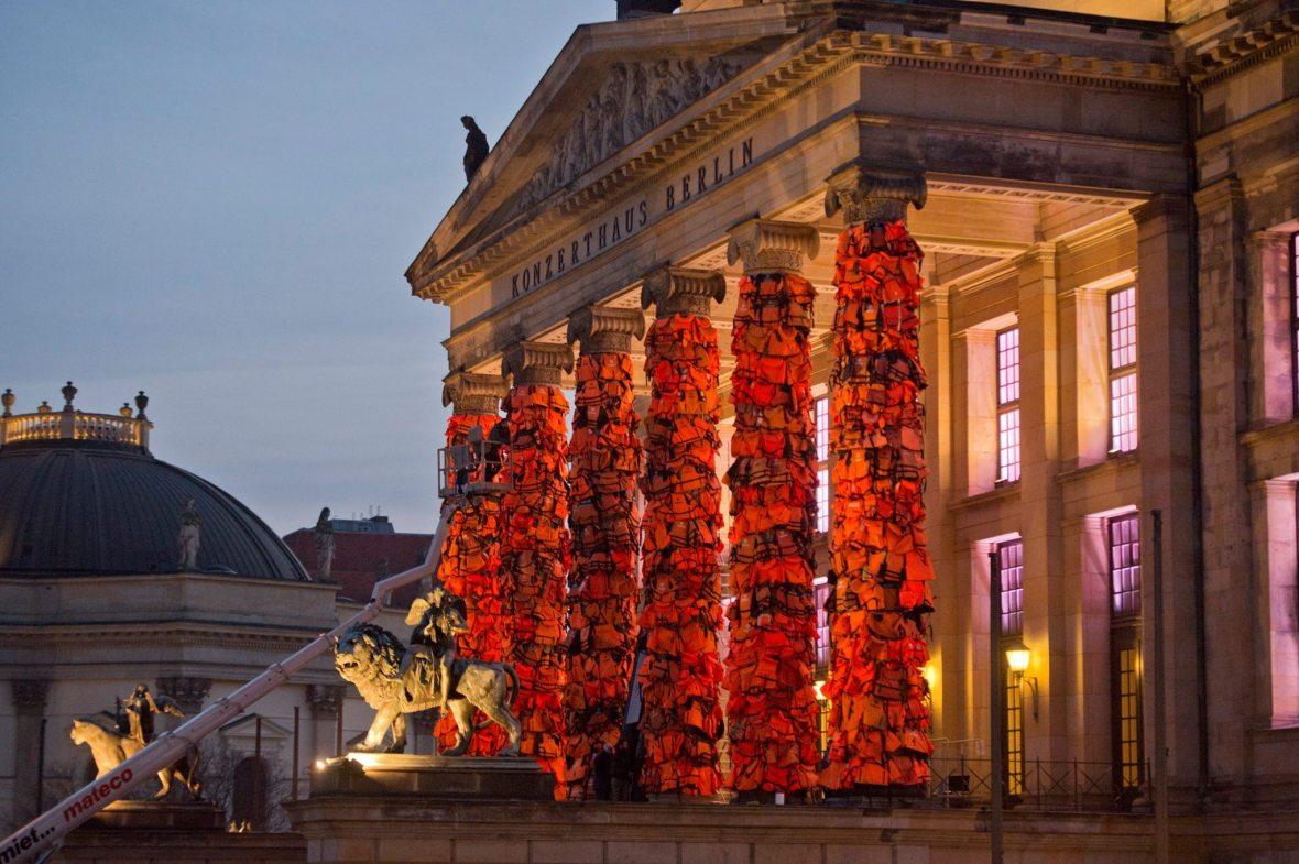 Ai_Weiwei_installation_konzerthaus_berlin