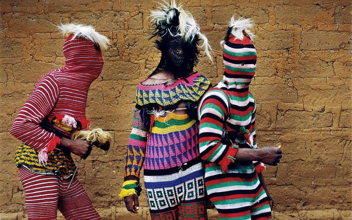 Phyllis-Galembo-photography-Maske-3