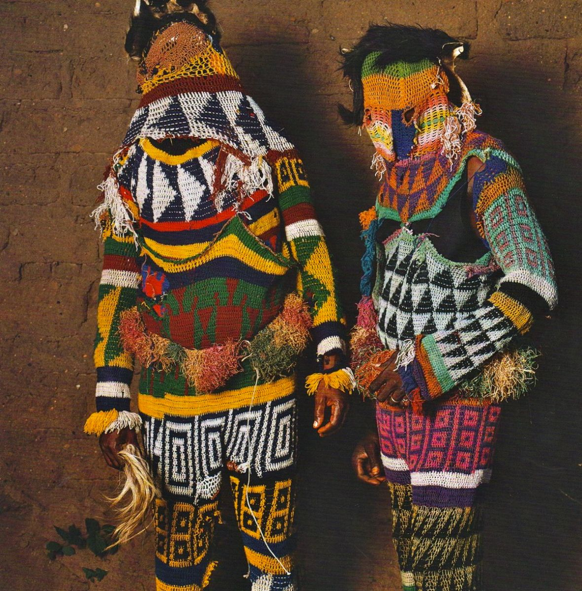 Phyllis-Galembo-photography-Maske-7