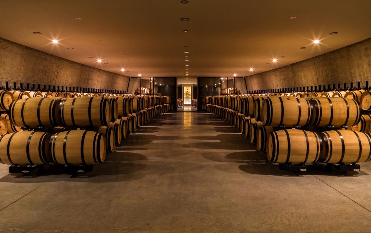 Vignoble,Château Les CARMES Haut Brion,Pessac,Bordeaux-Groupe-Pichet-Aquitaine-Gironde©Phil-labeguerie