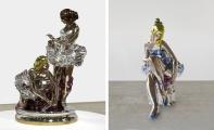 Jeff-Koons-Almine-Rech-Gallery-exhibition-4